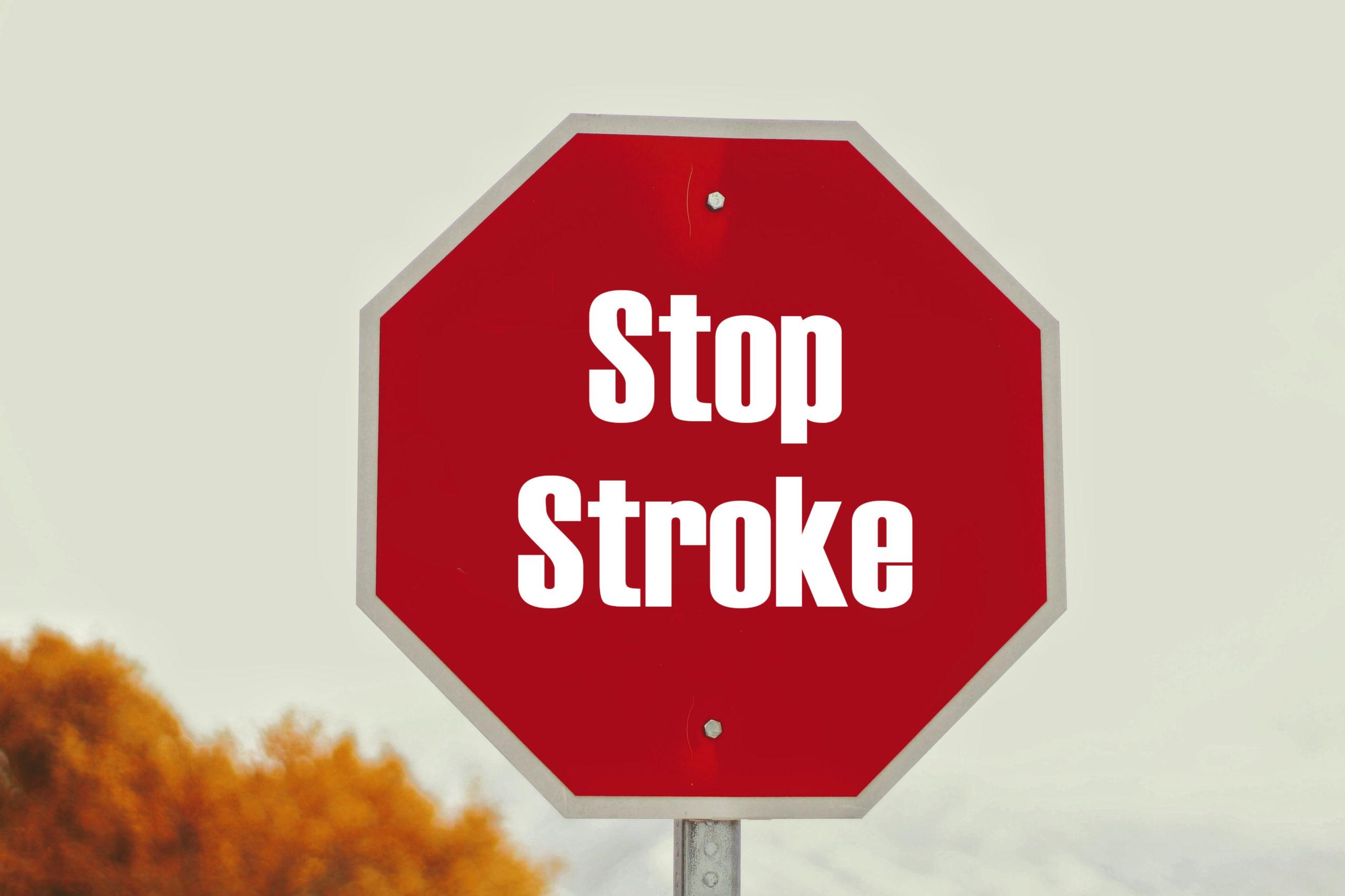 Stop Stroke